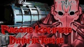 Repeat youtube video Fulgore's Komplete Dynamic Theme - Killer Instinct