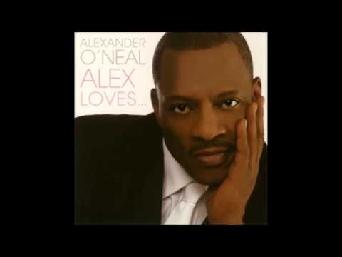 Alexander O'Neal Cherish