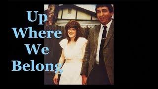 Joe Cocker and Jennifer Warnes - Up Where We Belong (Cover)