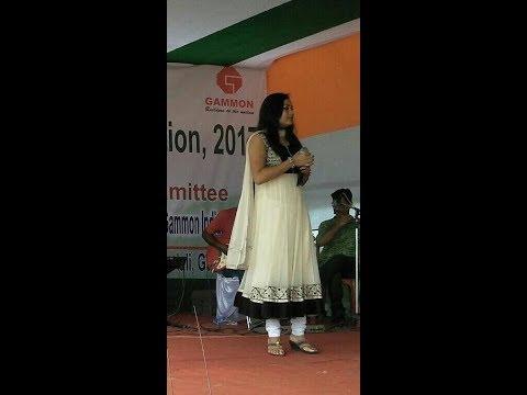 I Love My India | Ye duniya ek dulhan | Antara Hazarika