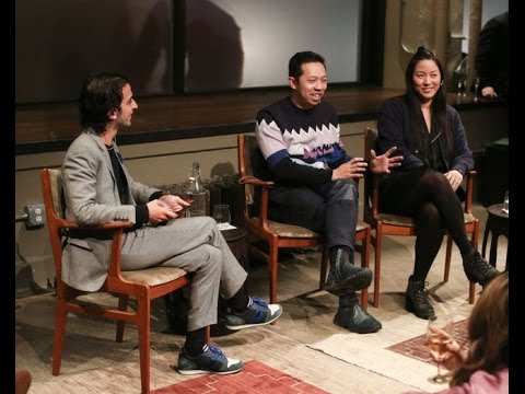 #BoFLive | Highlights from a Conversation with Carol Lim and Humberto Leon