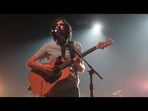 The Avett Brothers · Hallelujah (Leonard Cohen cover) · Grand Rapids, Mich. 11/12/2016