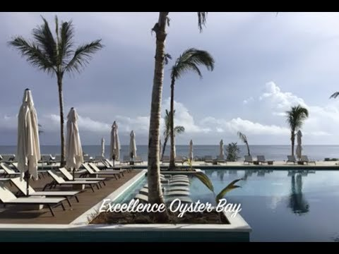 Excellence Oyster Bay - Resort Slideshow