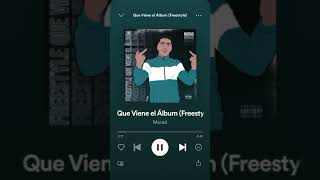 MORAD - QUE VIENE EL ÁLBUM ( Freestyle).mp3