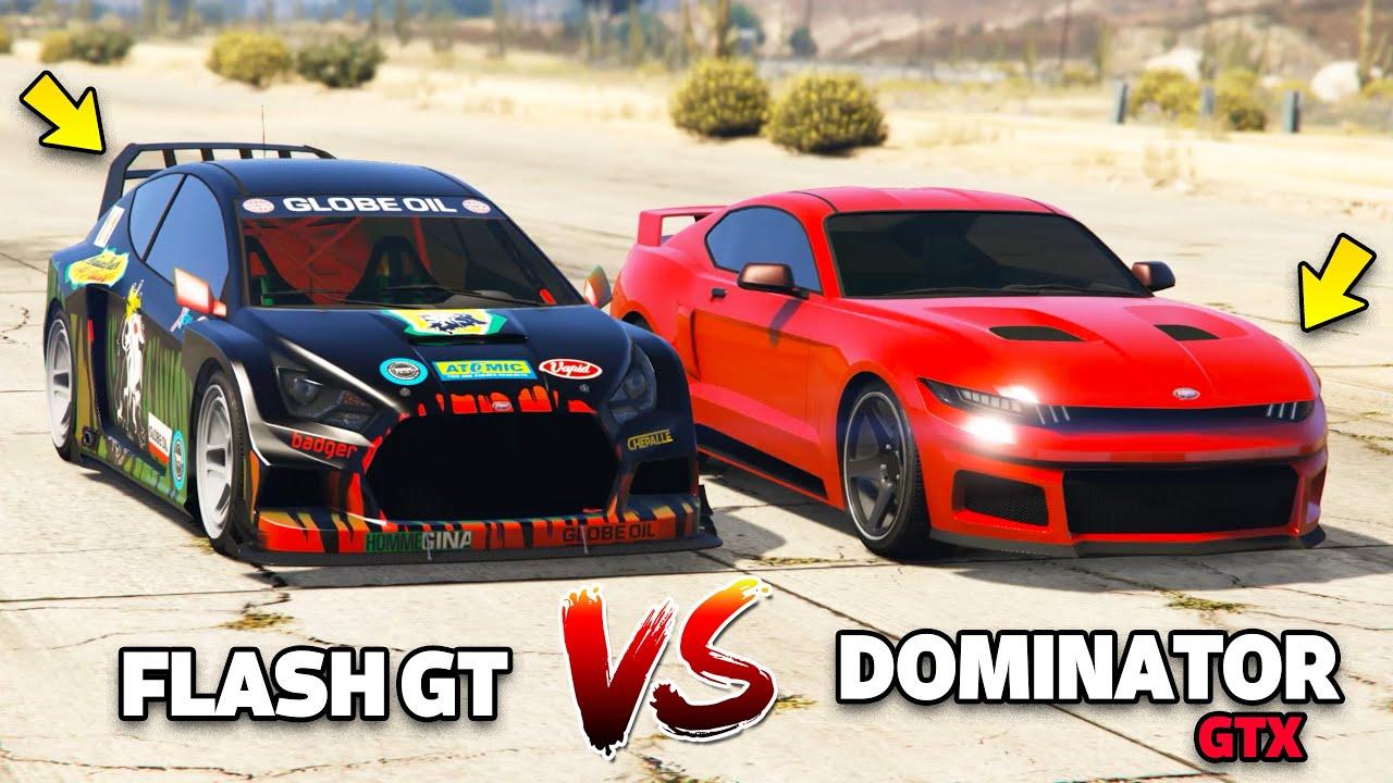gta 5 online sa super sport series dlc vapid dominator gtx vs