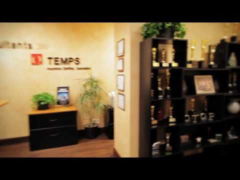 Q-Temps - Insurance Staffing Specialist