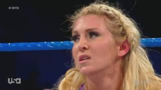 Women's Money In The Bank Ladder Match Part 2 SmackDown 06.27.2017