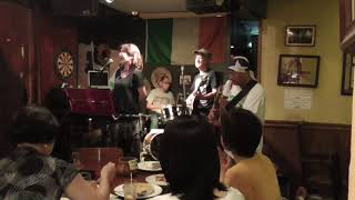 Amy Band at GNOME 2018.07.16 NMC (1)