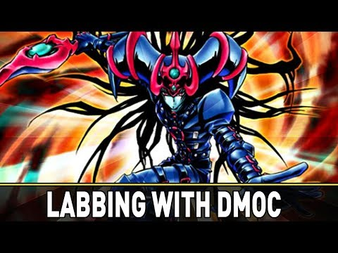 DMOC LABBING | YuGiOh Duel Links PVP Mobile  w/ ShadyPenguinn