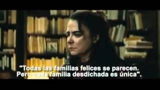 El encanto del erizo - Trailer