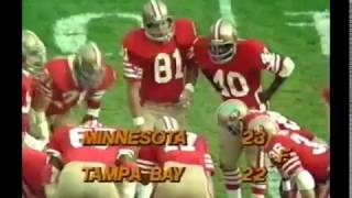 1979 11 25 Rams at 49ers