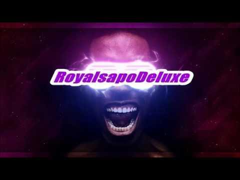 Techno Mix Dj RoyalsapoDeluxe Russia Radiosession 21 03 2018 Studio Veddel