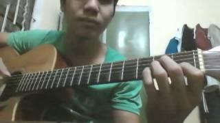 Hướng dẫn Guitar điệu Fox: Thằng Tàu Lai - Jimmy N