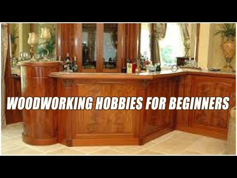 Woodworking Hobbies For Inexperienced persons