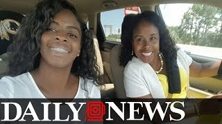 Kamiyah Mobley Defends Woman Who Abducted Her As A Baby 18 Years Ago