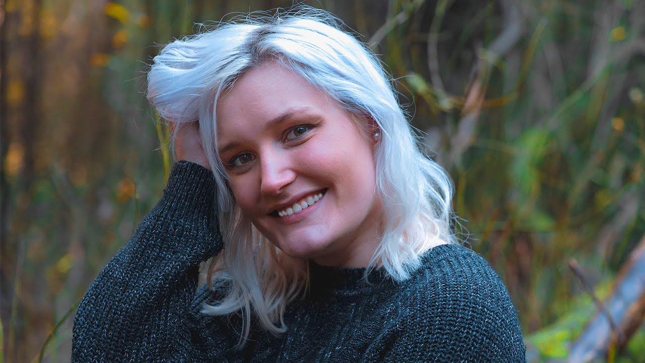 Roxanne Hicks - Model Video