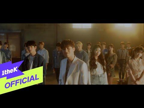[MV] With Woollim _ Relay(이어달리기) (Sung By 인피니트&러블리즈&골든차일드&로켓펀치&울림루키)