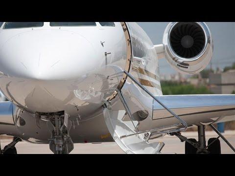 Private aviation sector in Saudi Arabia
