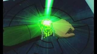 Ben 10 AF temporada 3 de Lanzamiento de la Promo de Cartoon Network