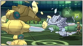 ★~EPIC MEGA STEELIX SWEEP~★