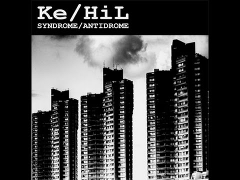 KE/HIL - ANTIDROME / SYNDROME - LP/MC TEASER 2