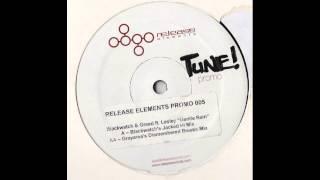 Play Gentle Rain (Jacked High Remix)