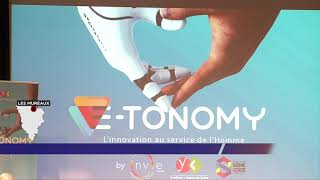 Yvelines | Quatrième édition du salon d'innovation E-Tonomy