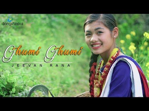 Ghumi Ghumi - Jeevan Rana | New Nepali Pop Song 2018 / 2074