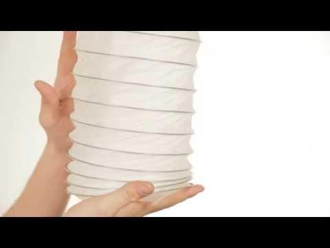 Air Flow - Flexmaster Acoustical Flex Duct