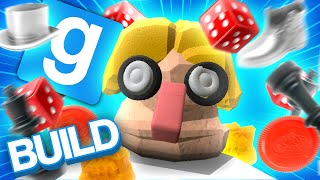 MOST AMBITIOUS BOARD GAME IN HISTORY | Gmod Build