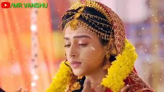 Kismat me likhi judai.. Radha krishna sad love 😭