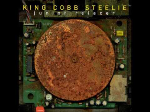 King Cobb Steelie -