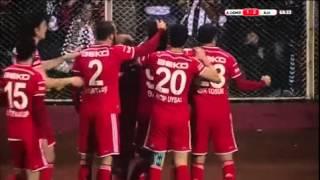Adana Demirspor 1-2 Beşiktaş