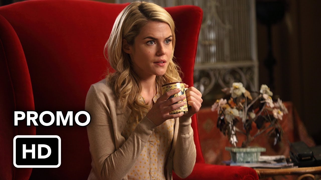 """Download 666 Park Ave 1x09 Promo """"Hypnos"""" (HD) ft. Whoopi Goldberg"""