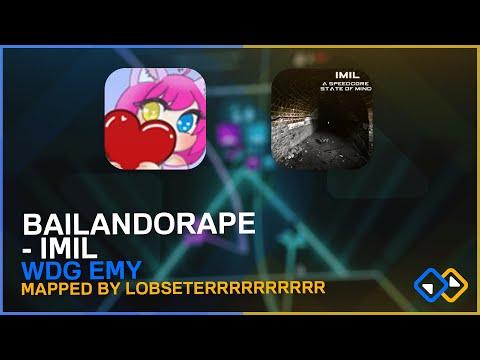 Beat Saber | WDG_Emy | Bailandorape | Imil | lobseterrrrrrrrrr | 4th Pass