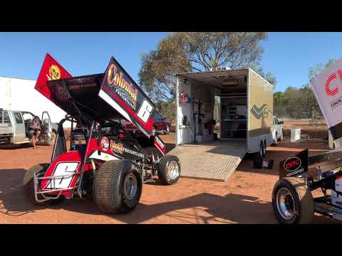 Quick little video from the pits and some infield from our moora meeting 23rd November EXPECT MORE !!! - dirt track racing video image