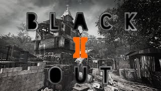 Black Out II - Teamtage by Mixed