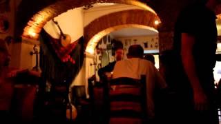 Lizbona (038) São Miguel de Alfama (8) fado