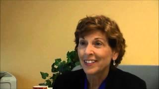 Dr. Ellen Leggett discusses Applied Psychology at USC