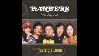 PANBERS - NOSTALGIA LAMA (KARAOKE FULL)
