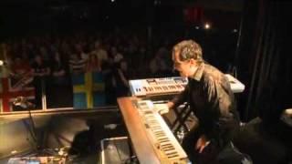 Transatlantic - All of the Above Pt.2(Live From Shepherd