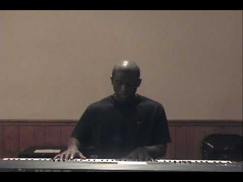 Father Can You Hear Me - Tyler Perry (With Lyrics) - Piano/Ralph Jr.