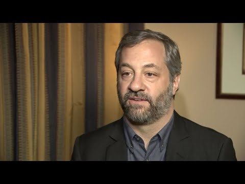 Apatow: Hollywood 'waking up to how terrible things have been'