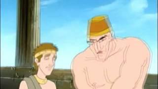 (Animated) - Samson & Delilah - [5/5]
