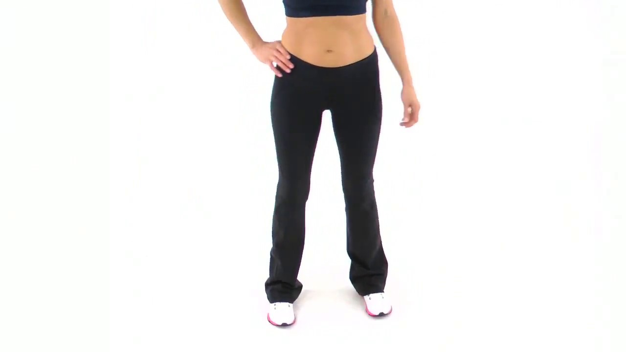 826be3620d8dc Soybu Women's Killer Caboose Yoga Pants | SwimOutlet.com - YouTube