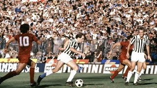 13/04/1980 - Serie A - Roma-Juventus 1-3