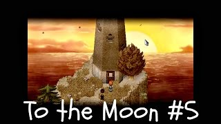 To the Moon #5