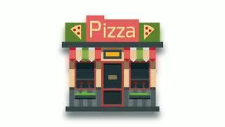 Пиццерия #пиццерия #inPoly