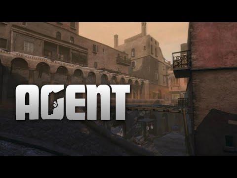 Pistas de Agent (el juego perdido de Rockstar)