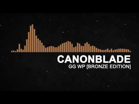 Canonblade - Gg Wp [Bronze Edition]
